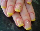 Нарощенные ногти, фото 4