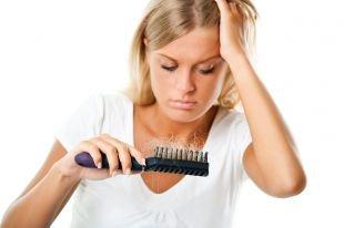 Маски против выпадения волос - натуральная косметика своими руками