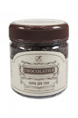 Скраб для тела из какао, lacywear скраб sr(1)-kle