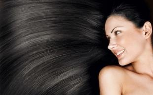 Полировка волос: гладкость, шелковистость и блеск