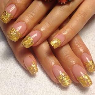 Золотой френч, оригинальный золотой френч