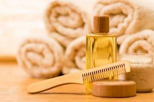 Репейное масло для волос - ваш домашний косметолог