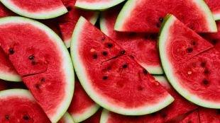 Арбузная диета: худеем вкусно