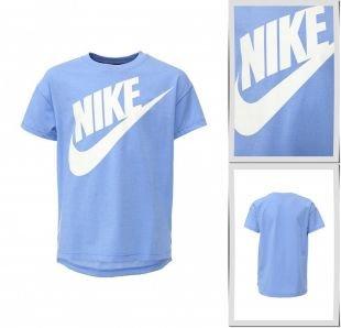 Голубые футболки, футболка nike, весна-лето 2016