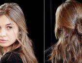 Причёски с распущенными волосами, фото 5