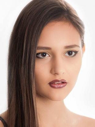 Макияж для девочек, макияж для карих глаз на каждый день
