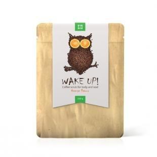 Скраб для лица от прыщей, almea кофейный скраб для лица и тела с ароматом апельсина