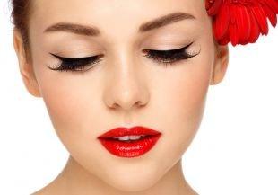 Перманентный макияж - воплощение одной из самых смелых дамских фантазий
