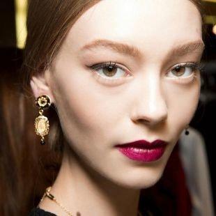 Макияж для шатенок с зелеными глазами, весенний макияж для азиатских глаз