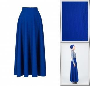 Синие юбки, юбка bella kareema,