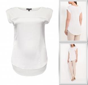 Белые блузки, блуза apart, весна-лето 2016