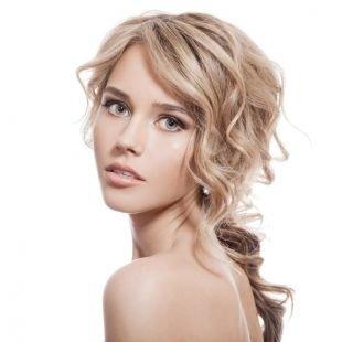 Легкий макияж, нежный макияж на 1 сентября