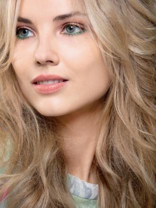 Легкий макияж на каждый день, летний макияж глаз