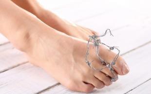 13 рецептов лечения вросшего ногтя в домашних условиях