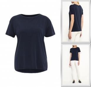 Синие футболки, футболка dorothy perkins, осень-зима 2016/2017