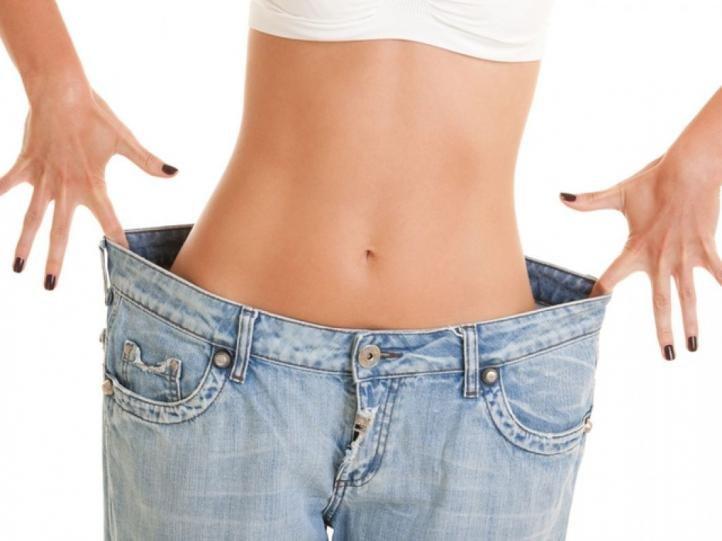 Иглоукалывание для похудения